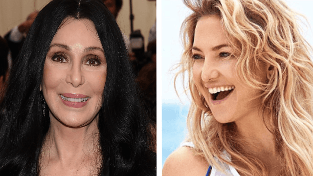 Cher felt 'conned' after trying Kate Hudson's sportswear company.