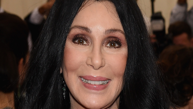 Cher spent the 2000s secretly bashing Bush and speaking up for veterans on TV. Do you believe?