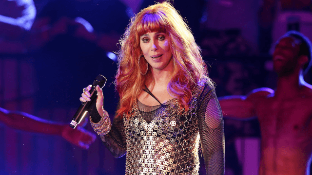 16 tweets from Cher to bring you joy this election cycle.