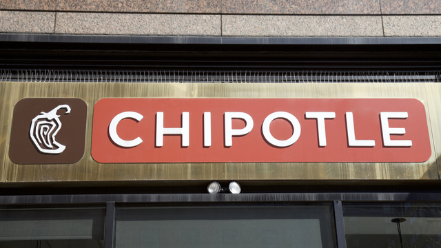 Chipotle Drive-Thru Coming Soon? Find Out Where