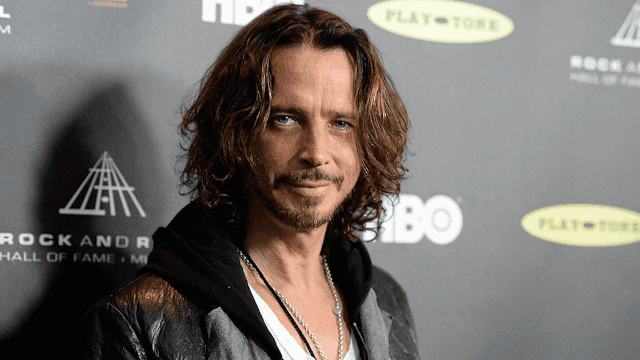 Chris Cornell's 12-year-old daughter writes heart-wrenching note to her dad for Father's Day.