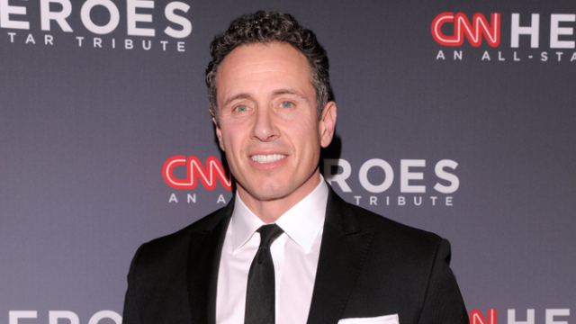 Chris Cuomo caught on video in profane rant after being called 'Fredo,' says it's the 'N-word for Italians.'