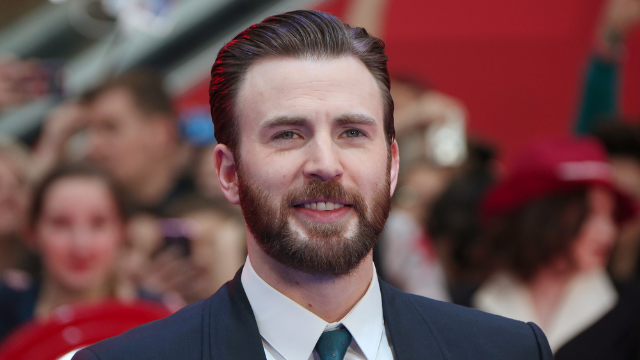 30 times Chris Evans was the funniest hot person on the internet.