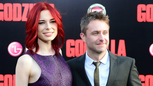 Chris Hardwick responds to ex Chloe Dykstra's sexual abuse allegations: 'I was blindsided.'