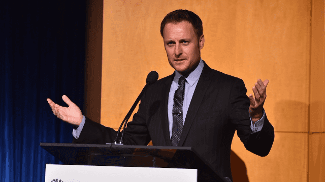 'Bachelor' host Chris Harrison breaks silence on why 'Bachelor in Paradise' is suspended.