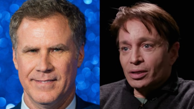 Chris Kattan claims SNL boss pressured him to sleep with 'Clueless' director, Will Ferrell stopped being his friend