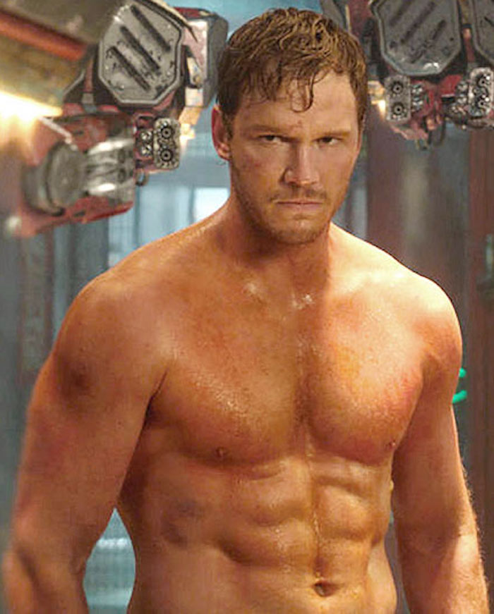 "Chris Pratt shows off his 3 acting faces from ""Jurassic World,"" then Conan tries."