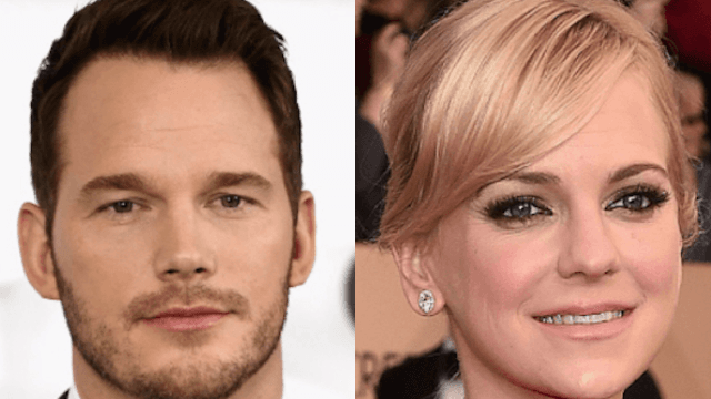 Chris Pratt and Anna Faris might be in couples' counseling, but don't get your hopes up.