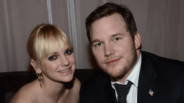 Here's the real reason Chris Pratt and Anna Faris split up. You're off the hook, J-Law.