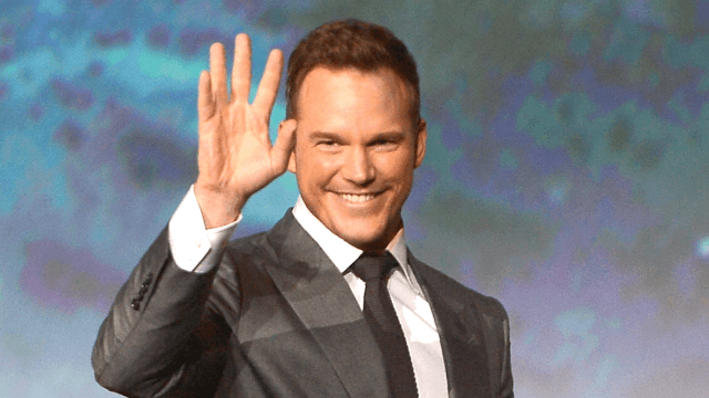 Chris Pratt revealed the reason he stopped taking pictures with fans. It's pretty sad.