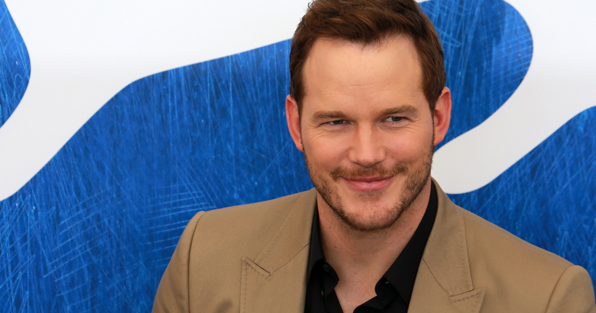 Chris Pratt adorably shouts out his new girlfriend on Instagram. She has a very famous dad.