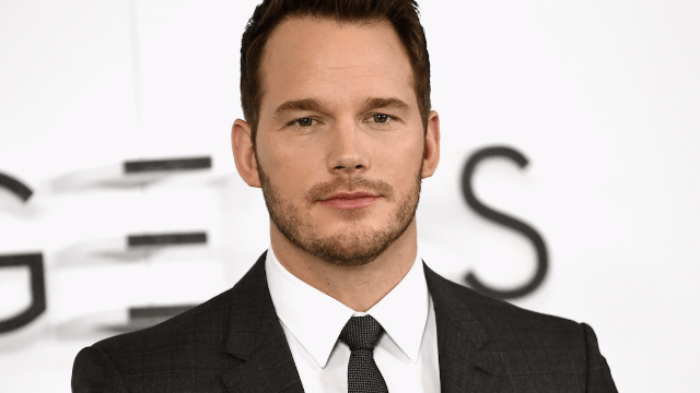 The only thing better than Chris Pratt's 'Vanity Fair' photo shoot is his hilarious commentary.