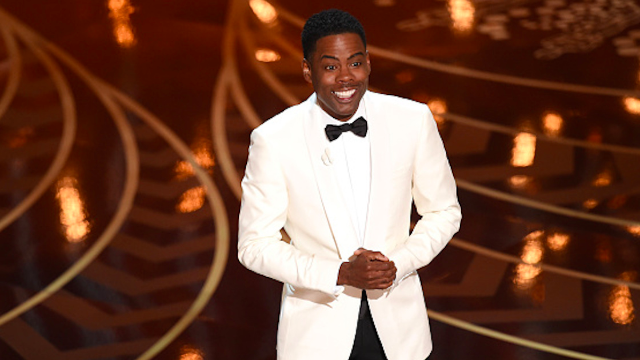 Here's Chris Rock's #Oscars monologue and the funniest reactions to it on social media.