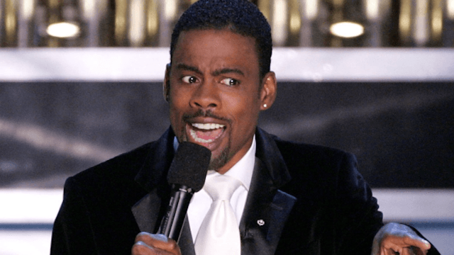 Chris Rock joked about not hiring women because 'they cry rape.' It didn't go well.