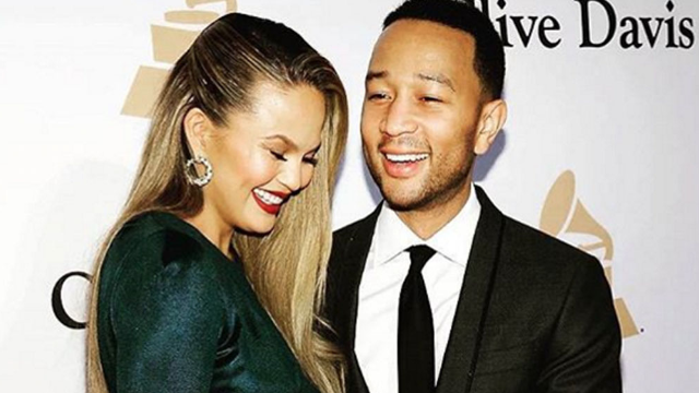 Model/IVF mom Chrissy Teigen reveals why she decided her baby with John Legend would be a girl.