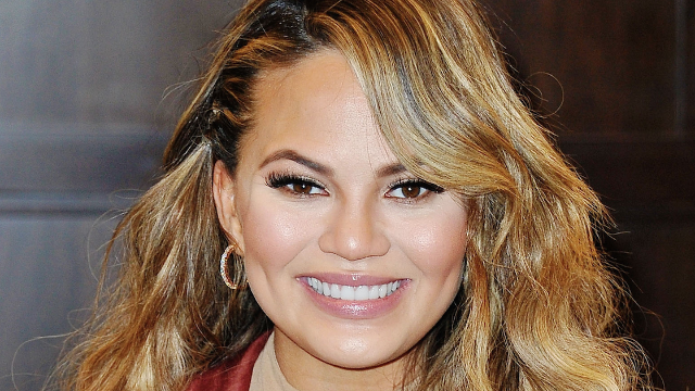 Chrissy Teigen's birthday party was extremely extra and full of American royalty.