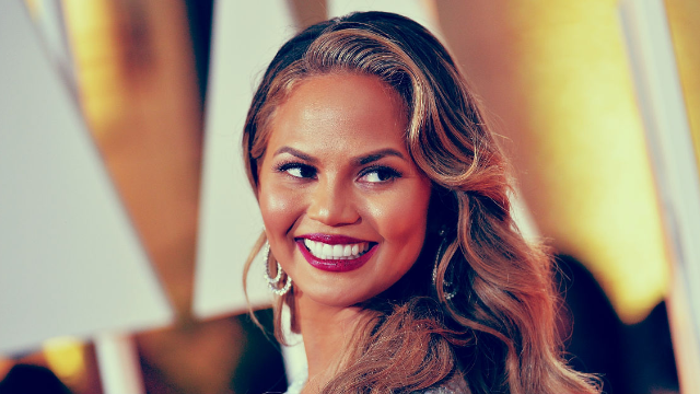 Chrissy Teigen figured out the perfect way to troll Trump on his birthday. Join her!