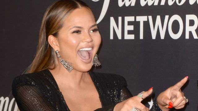 Chrissy Teigen gave her fans a photoshop challenge and here are the 19 funniest.
