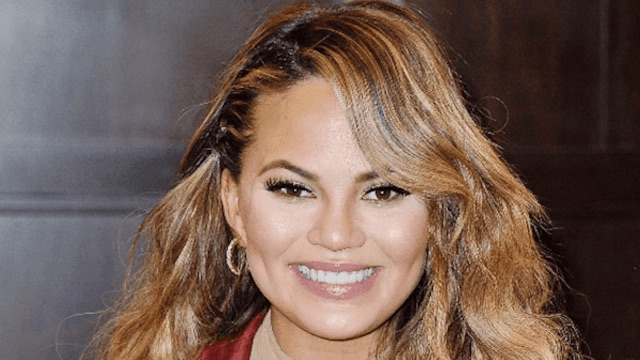 Chrissy Teigen's naked Instagram with John Legend is somehow about her friend's birthday.