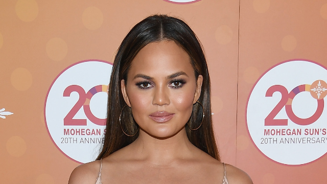 Chrissy Teigen Asks People Not to Shame Her in This Hilarious Instagram