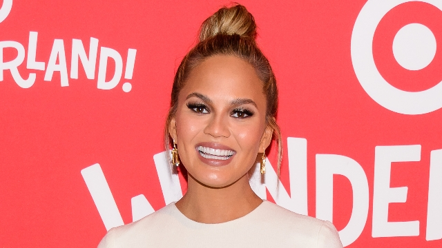 Chrissy Teigen's tweet about 'night eggs' prompts discussion about foods that help people sleep.