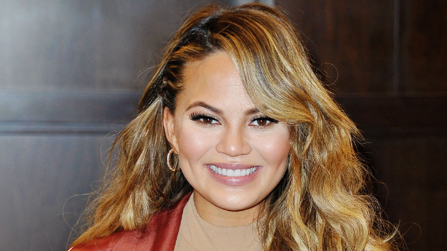 """Chrissy Teigen admits she's """"owned"""" by her toddler when it comes to food — and parents share their own stories of mealtime insanity."""