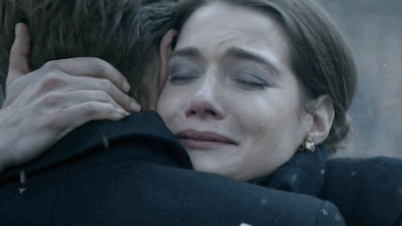 This heartbreaking Christmas ad is going viral for its cruelly manipulative twist ending.