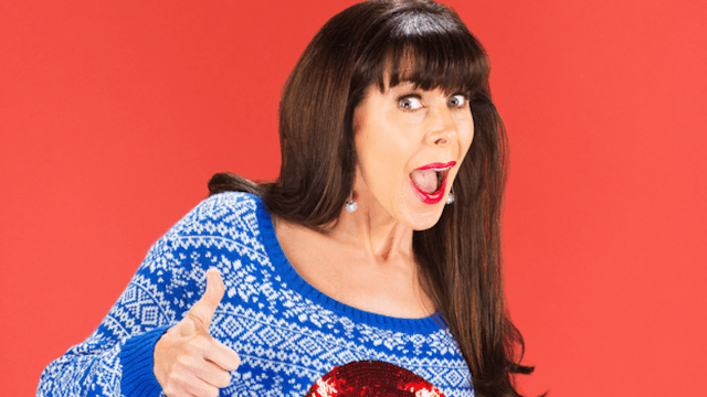 The new 'Christmas Boobs' trend is even uglier than holiday sweaters.