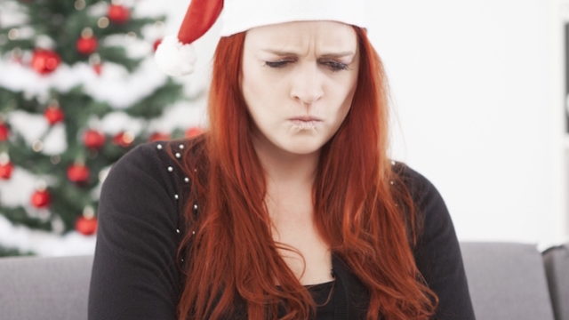 19 times Christmas went horribly wrong on Facebook.