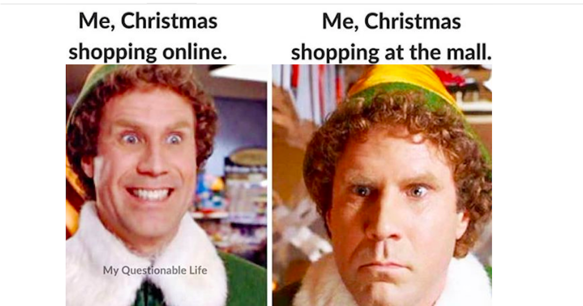 26 Memes That Will Make Even The Biggest Scrooge Laugh Someecards