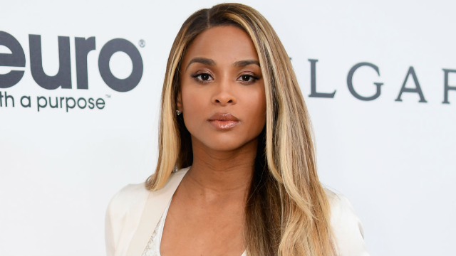 Ciara gets dragged on Twitter for sharing video that shames single women.