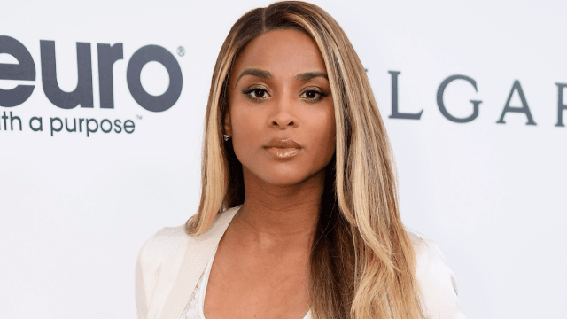 Ciara feels the wrath of mommy-shamers after taking her newborn on a toboggan ride.