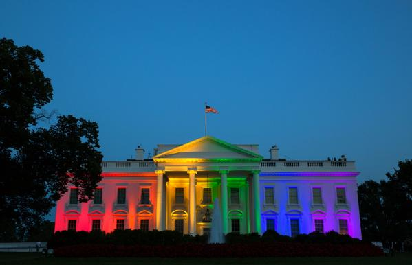"That guy on your Facebook who says ""it's called the WHITE House"" will f-ing hate this."