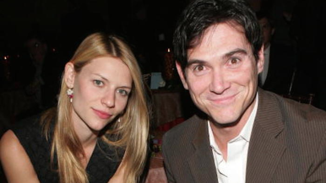Claire Danes discusses that awkward time Billy Crudup left a pregnant Mary-Louise Parker for her.