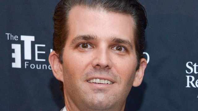 19 of the internet's best clapbacks at Don Jr. that we really, really hope he saw.