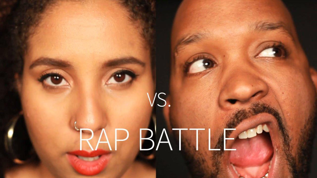 """Clit vs Penis: The Rap Battle"" touches on a very sensitive subject."