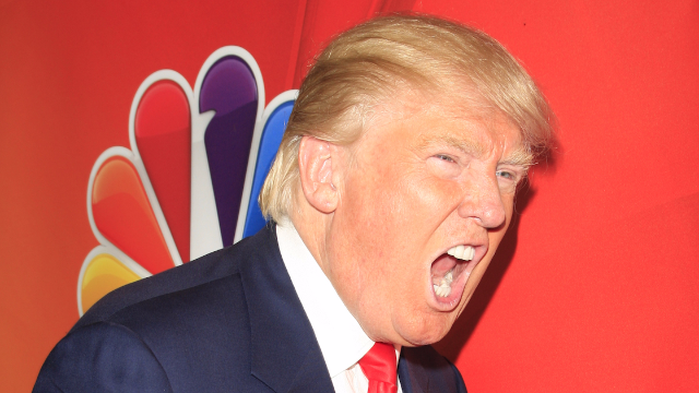 CNN just took down Trump's 'fake news' obsession with one simple message.