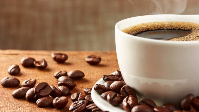Coffee Health Benefits: Studies Find Drinking Coffee Extends Your Life