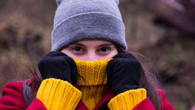 21 jokes about being f*cking freezing you should read under seven blankets.