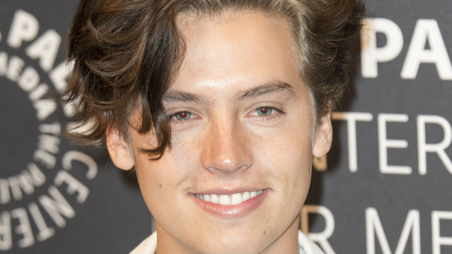 Cole Sprouse caught a fan Googling him and his response is hilarious.