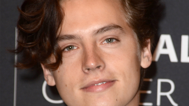 Cole Sprouse Twitter Pic Freaks Out Internet