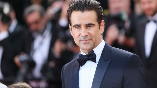 People have mixed reactions to Colin Farrell crying about homelessness on 'Jimmy Kimmel.'