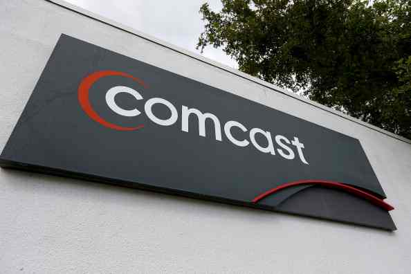 """Comcast changed a customer's name to """"Asshole"""" after she tried to cancel her service."""