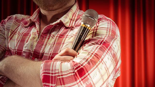 12 comedians tell us their single most humiliating experience on stage.