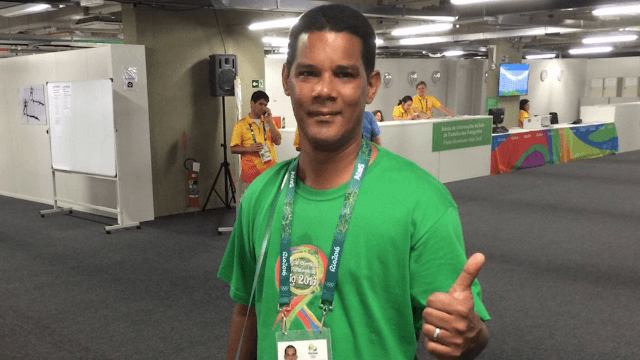 Meet the human condom dispensers of Rio.