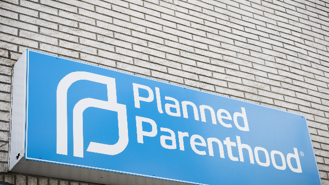 Planned Parenthood made the mistake of tweeting a fill-in-the-blank sentence. Conservative trolls exploded.