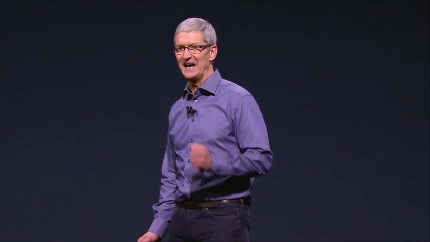 Here's all the big news from Apple's event. Find out what you need to own now!