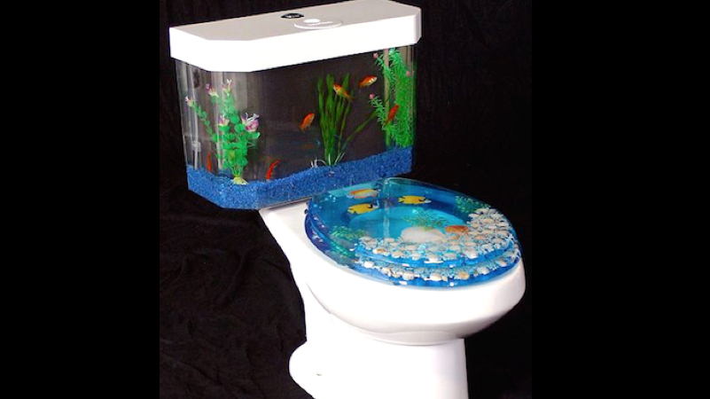 17 amazing toilets you should dump in before you die.
