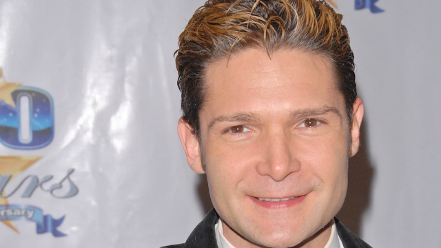Actor Corey Feldman stabbed in attack