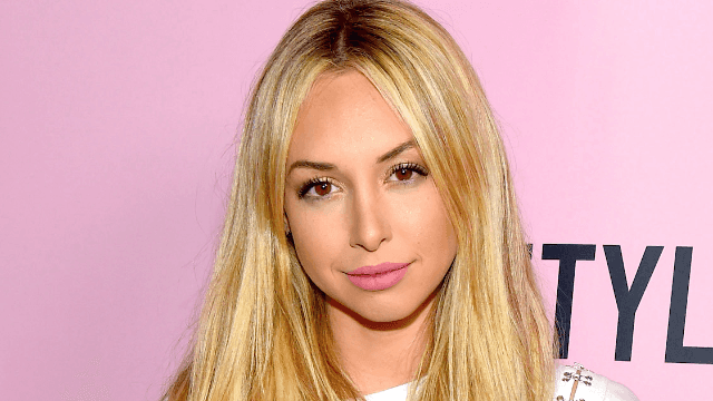 Corinne Olympios speaks out about alleged 'Bachelor in Paradise' assault: 'I am a victim.'